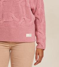 Spun Dreams Sweater