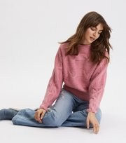Spun Dreams Pullover