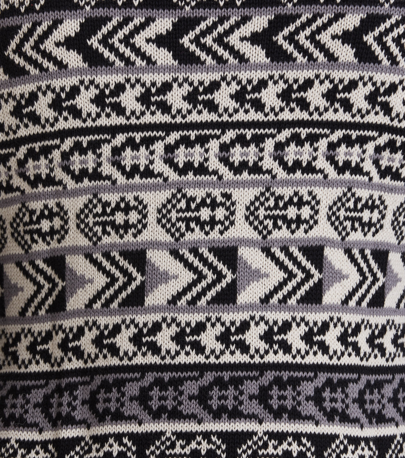 Knitted Love Cardigan
