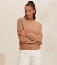 Cool With Wool Sweater
