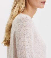 Odd Molly - Cool With Wool Sweater - SHELL