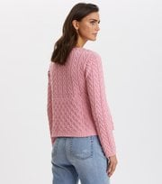 Odd Molly  - Best Day Ever Sweater - LIGHT PINK