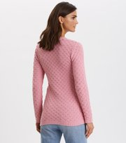 Odd Molly - Best Day Ever Cardigan - LIGHT PINK