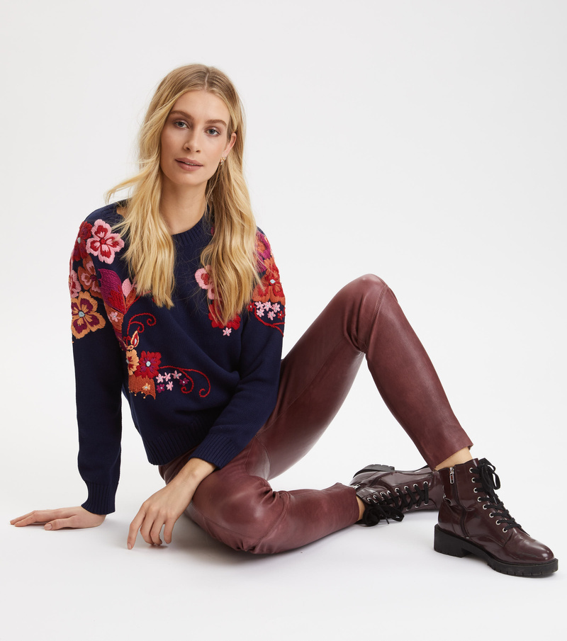 Miss Epic Sweater