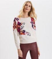 Odd Molly - Miss Epic Sweater - MULTI