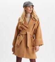 Odd Molly - Caught You Looking Coat - KAMELI