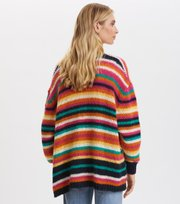 Odd Molly - Novelty Cardigan - MULTI