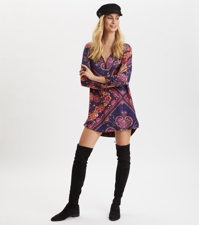 Insanely Right Tunic