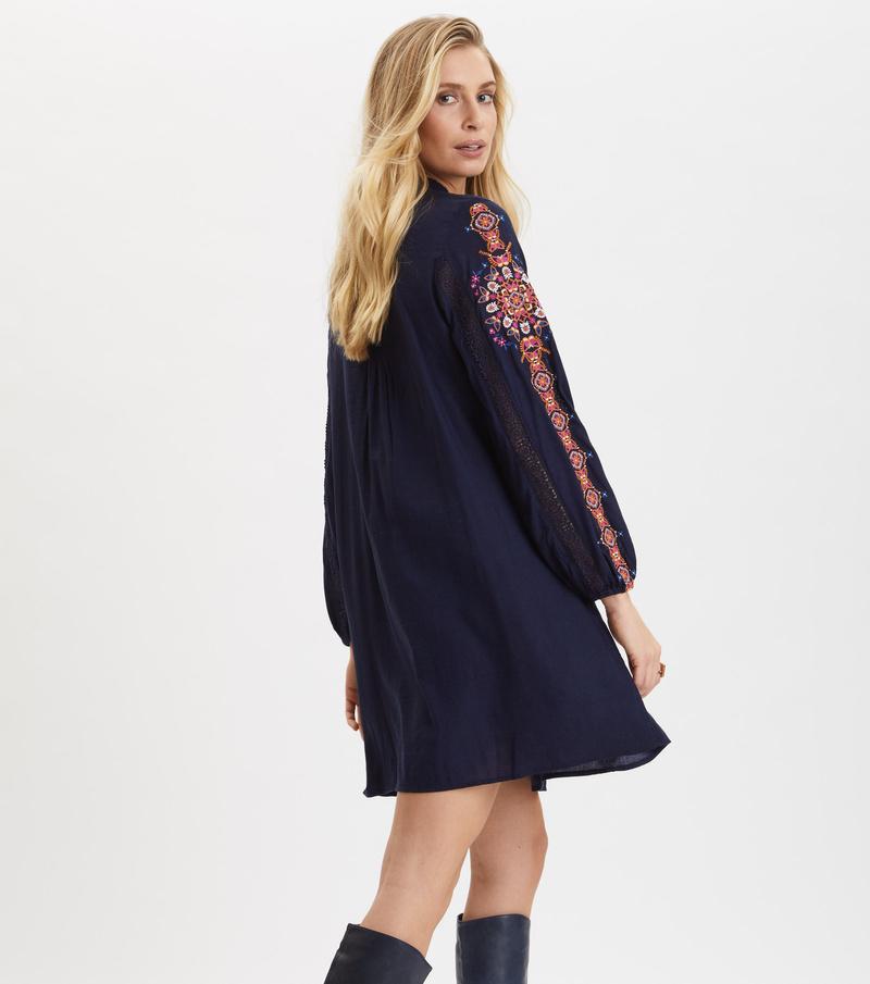 Revolutionary Dress