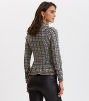 Odd Molly - Canna Cardigan - ALMOST BLACK