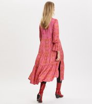 Odd Molly - My Kind Of Beautiful Dress - SPARKLING FUCHSIA