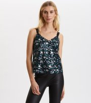 Odd Molly - Sequins & Sunshine Top - MULTI