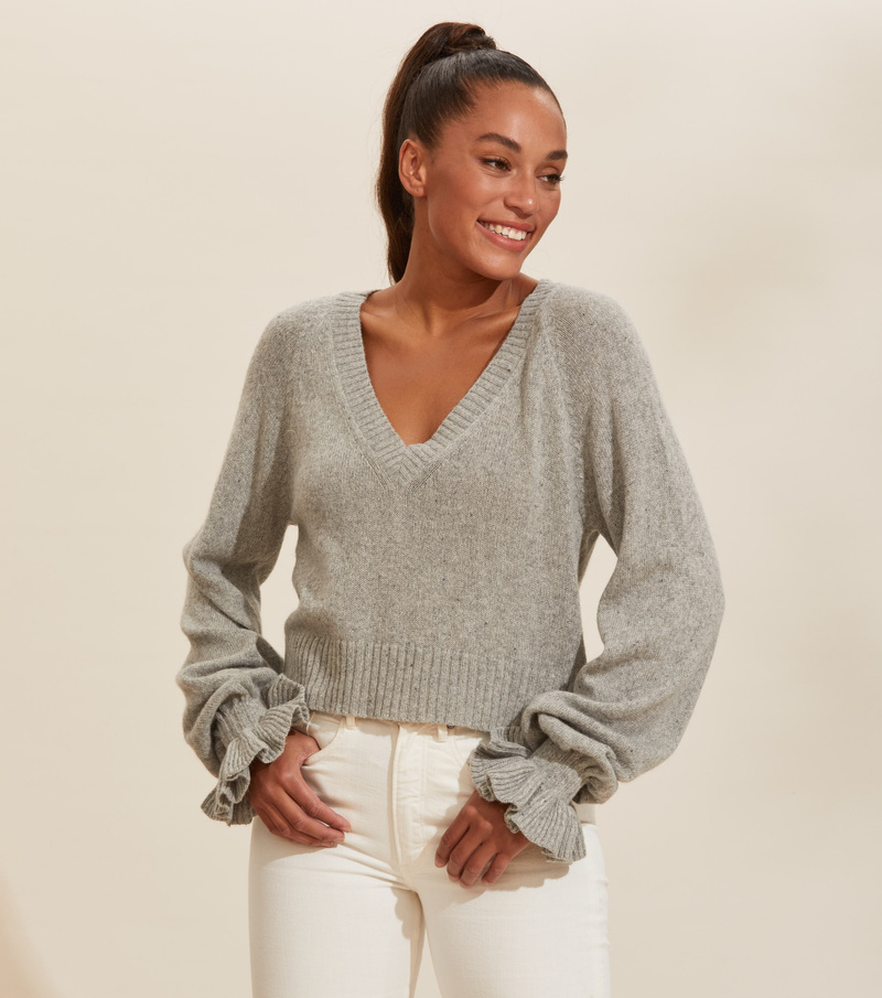 A Whole Lot Of Lovely Sweater
