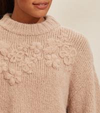 Life Coordinator Sweater