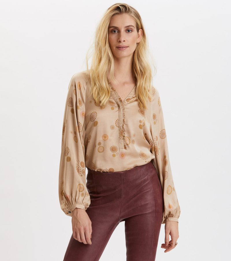 One To Love Blouse