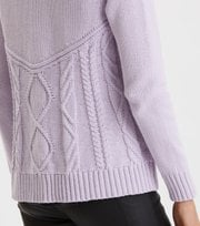 Odd Molly - Loving Flare Cardigan - PRETTY PURPLE