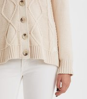 Odd Molly  - COMING SOON - Loving Flare Cardigan - SHELL