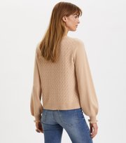Odd Molly - Trustworthy V-neck Cardigan - SUNRISE POWDER
