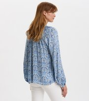Odd Molly - Sensational Blouse - SPRING BLUE