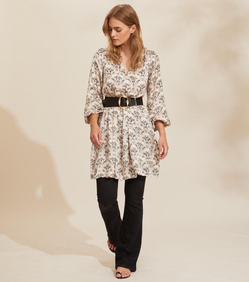 Sensational Short Dress