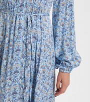 Odd Molly - Sensational Dress - SPRING BLUE