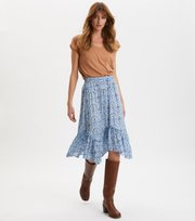 Odd Molly - Sensational Skirt - SPRING BLUE