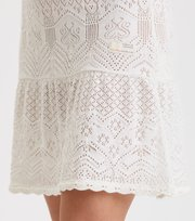 Odd Molly - Caring Dress - LIGHT CHALK