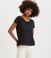 Odd Molly - Hot N´Sweet Top - ALMOST BLACK