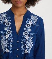 Odd Molly - Loving Dress - STORMY BLUE