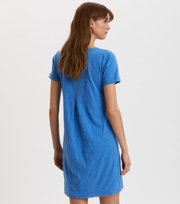 Odd Molly - Finest Embroidery Dress - VIVID BLUE