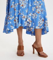 Odd Molly - Adore Skirt - SPRING BLUE