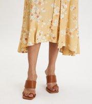 Odd Molly - Adore Skirt - LEMON ICE