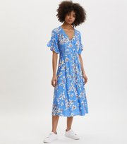Odd Molly - Adore Dress - SPRING BLUE