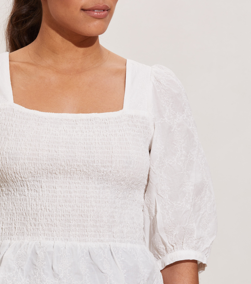 Powerful Cotton Top