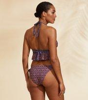 Odd Molly - Swimdream Bikini top - DARK BLUE