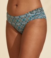 Odd Molly - Swimdream Bikini Bottom - WILD GREEN