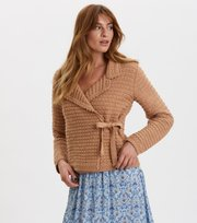 Odd Molly - Wrap Up & Go Cardigan - ONION