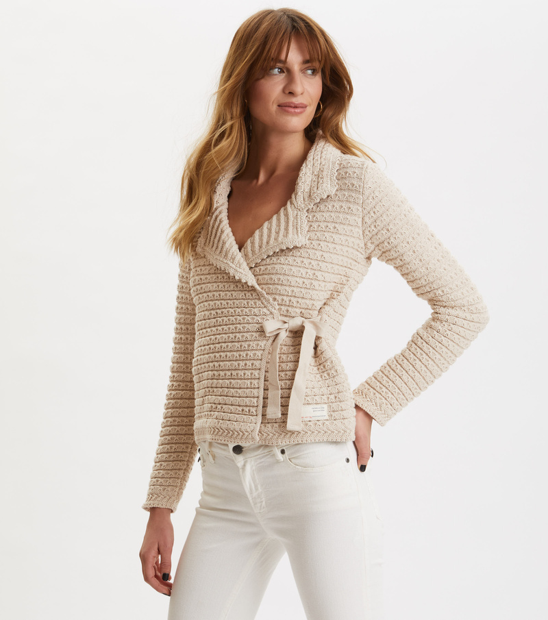 Wrap Up & Go Cardigan