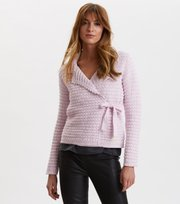 Odd Molly - Wrap Up & Go Cardigan - PURPLE DREAM