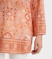 Odd Molly - Ravishing Tunic - SUNSET PEACH