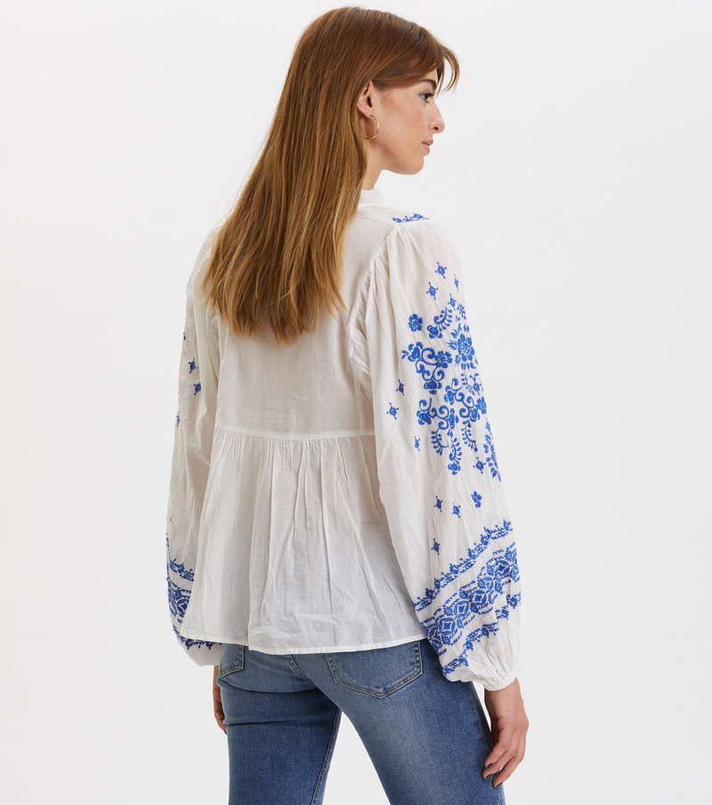 The Ideal Blouse