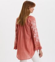 Odd Molly - The Ideal Tunic - SPICY RED