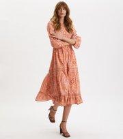Odd Molly - Ravishing Dress - SUNSET PEACH