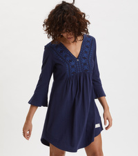 Curious Dress
