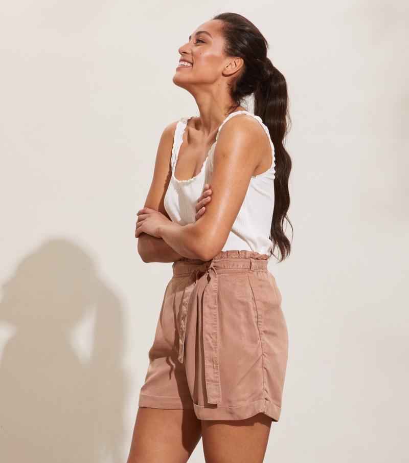Tender Shorts