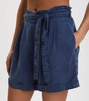 Odd Molly - Tender Shorts - DK BLUE