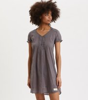 Odd Molly - On Point Dress - GREY