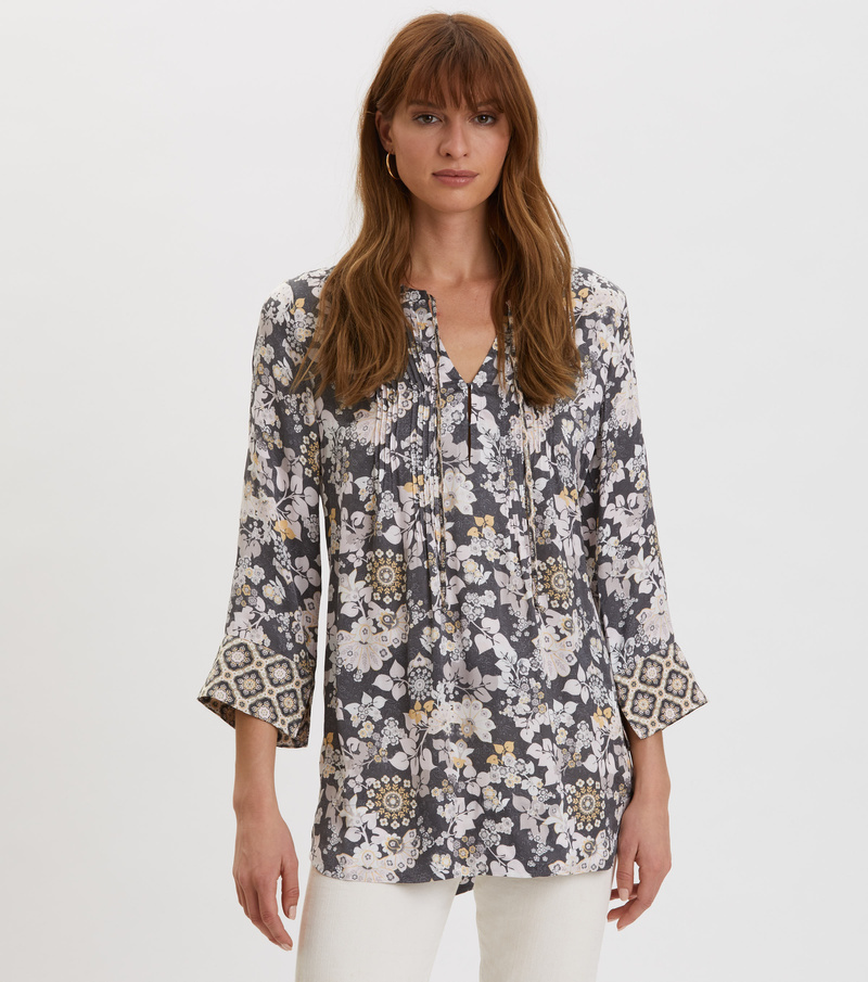 Pretty Printed Tunic
