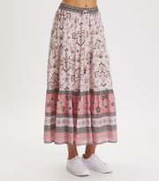 Odd Molly - Bohemic Skirt - PINK ELDER