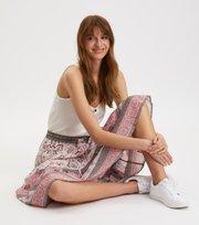 Odd Molly - Bohemic Skirt - PINK ELDER
